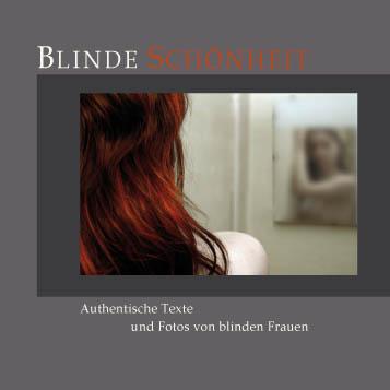 """Coverfoto """"Blinde Schönheit"""""""